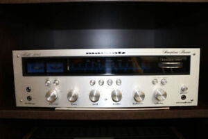 Receiver, Tuner, Equalizer Stereo Audio Repairs & Servicing