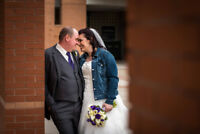 Wedding Photographer For Hire