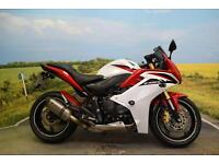 Honda CBR600FAC 2012