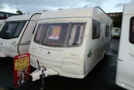 Avondale Dart 556/6 2004 6 Berth Caravan £6,400