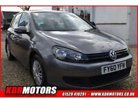Volkswagen Golf S Tdi 1.6 - Cambelt Done - 5 Speed Gearbox - Drives Superb