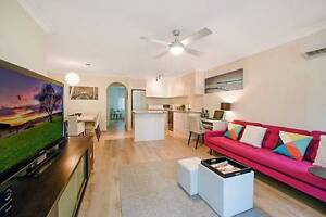 Copacabana Apartments 1 Bedroom Furnished Unit. Surfers Paradise Gold Coast City Preview