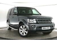 2014 Land Rover Discovery 4 3.0 SD V6 SE Tech (s/s) 5dr SUV Diesel Automatic