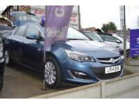 Vauxhall/Opel Astra 2.0CDTi 16v ( 165ps ) auto 2014MY Elite