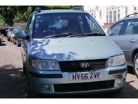 2006 Hyundai Matrix 1.6 GSi 5dr