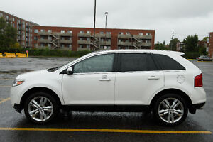 2013 Ford Edge Limited SUV, Crossover, 39 600 km