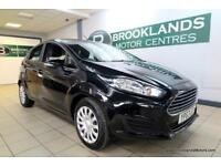 Ford Fiesta Style 1.5TDCi 75PS [6X FORD SERVICES and FREE ROAD TAX]