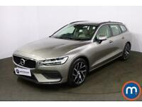 2019 Volvo V60 2.0 D3 [150] Momentum Plus 5dr Estate Diesel Manual