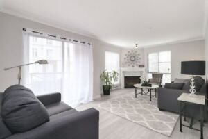Desirable CORNER unit located on a quiet street