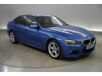 BMW 3 Series 320d M Sport 4dr Step Auto [Business Media]