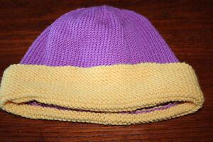 Knit Hat $3 OBO