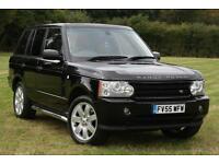 Land Rover Range Rover 3.0 Td6 SE Auto