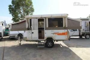 Jayco Hawk Outback Camper 2011 Penrith Penrith Area Preview