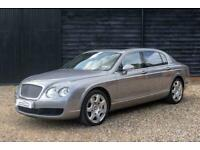 2007 Bentley Continental 6.0 Flying Spur 4dr Saloon Petrol Automatic