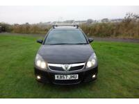 2007 Vauxhall Vectra 1.9 CDTi 16v SRi 5dr
