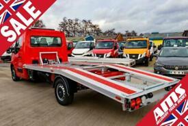 NV400 MASTER ALUMINIUM RECOVERY TRUCK BODY BEAVERTAIL BODY CAR TRANSPORTER