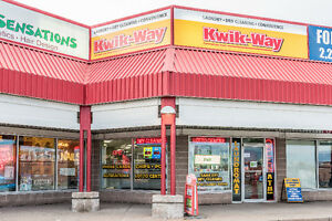 kwikway convenience and laundry