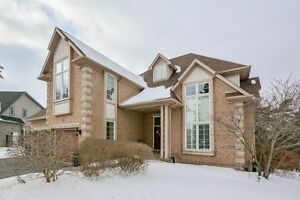 OPEN HOUSE SUNDAY 26th 1 to 4pm Guelph South-end