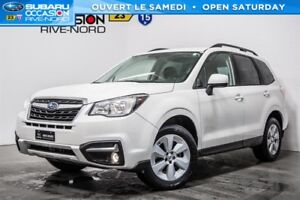 Subaru Forester Convenience MAGS+CAM.RECUL+SIEGES.CHAUFFANTS 201
