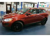 2012 - 62 - VOLVO XC60 2.4SE D4 LUX NAV AWD AUTO 5 DOOR ESTATE (GUIDE PRICE)