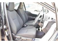 2012 Toyota Yaris 1.5 VVT-i T4 5dr