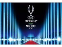 Renting Apartment and a House, for the 2017 UEFA Super Cup in Skopje Macedonia