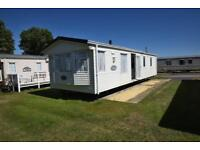 **PERFECT FAMILY HOLIDAY HOME**£2100 Deposit**Sited On Park With Facilities**