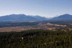 RV LOTS FOR SALE, Radium, BC. Only 1 left!
