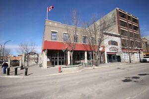 108 Main St., Moose Jaw
