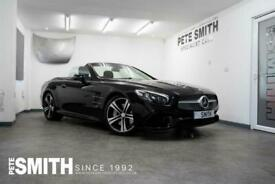 """image for MERCEDES SL400 V6 """"EDITION""""ROADSTER G-TRONIC +  STUNNING EXAMPLE JUST"""