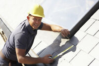 Professional Roofing Contractor In Ottawa Area