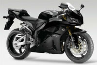 Looking to buy 600cc sport bike