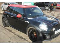 Mini Mini 2.0TD ( 143bhp ) ( Chili ) Auto Cooper SD