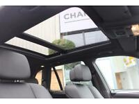 BMW X5 XDRIVE40D M SPORT-PAN ROOF-360 CAMERA-LOOK AT THE MILEAGE