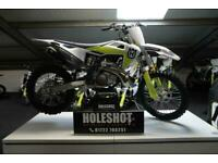 HUSQVARNA TC 250 2021 MOTOCROSS BIKE BRAND NEW