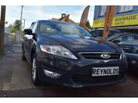 Ford Mondeo 2.0TDCi ( 140ps ) 2012.75MY Zetec