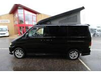 Mazda Bongo Friendee 2 Berth Campervan for sale
