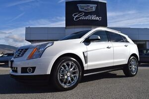 2013 Cadillac SRX AWD V6 Performance 1SD