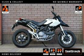 DUCATI HYPERMOTARD 796 2011 61 - STANDARD CLEAN AND TIDY EXAMPLE