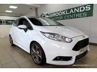 Ford Fiesta ST-2 [4X SERVICES, LEATHER and HEATED SEATS]