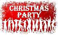 Dj for your Christmas or New Years Party