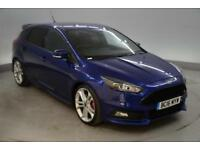 Ford Focus 2.0 TDCi 185 ST-3 5dr