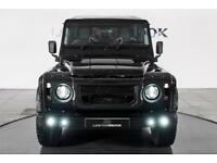 Land Rover 110 Defender 2.2I Chelsea Wide Track