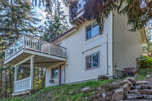 HOME FOR SALE - 10587 Westshore Road