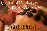 ⭐️⭐️⭐️ Certified M4M M2M Massage & Waxing by ASiAN Male   ⭐️⭐️⭐️