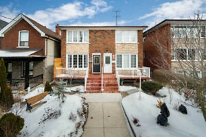 Bright 3 Bedroom Condo Unit In Harvie Ave