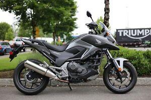2014 Honda NC750XA