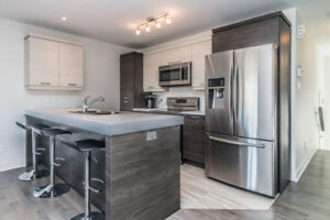 3 Bedroom Townhouse (St-Lazare/Vaudreuil) February 1, 2019