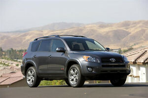 2012 Toyota RAV4- looking to buy