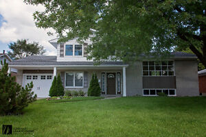 NEW LISTING & EVENING OPEN HOUSE AUGUST 24TH 5:00-7:00PM